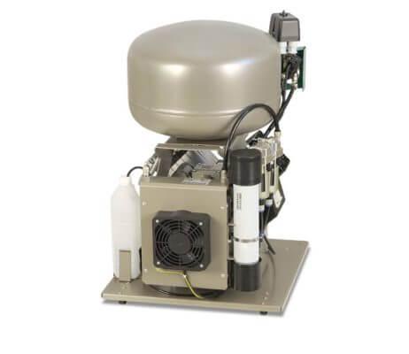 Kompresor stomatologioczny DK50 2V