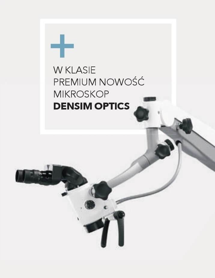 Mikroskop stomatologiczny DENSIM