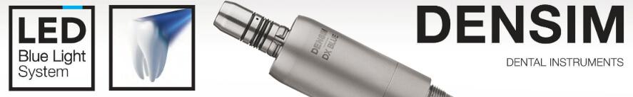 DIPLOMAT DENTAL System LED Blue Light